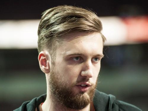 """Peiners uz pārbaudes laiku pievienojies Krievijas Superlīgas čempionei """"Avtodor"""""""