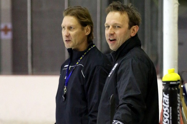 Beļavskis nosauc izlases sastāvu spēlēm Norvēģijā