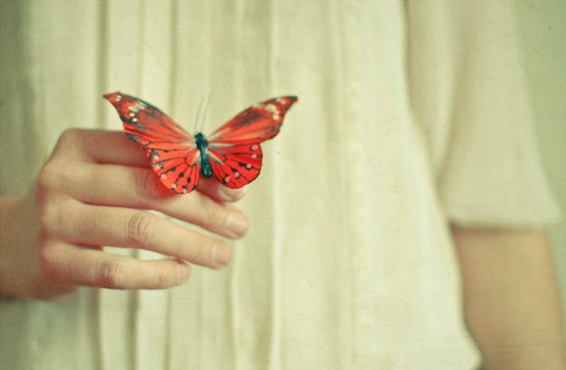 Šie mazie mirkļi padara mūsu dzīvi lielu un skaistu