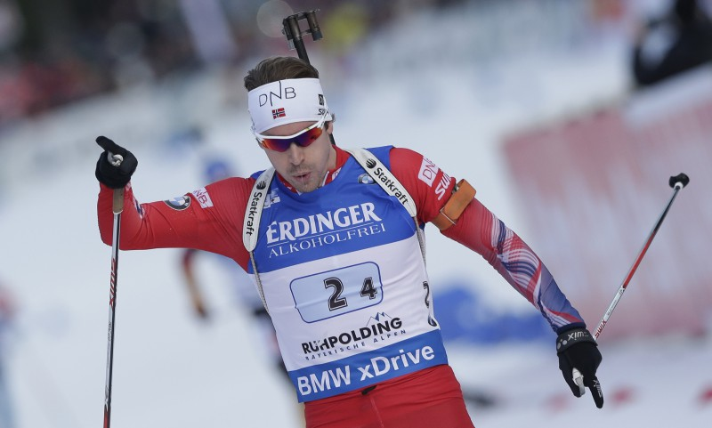 Norvēģi turpina atvadīties: karjeru noslēdz arī Svensens