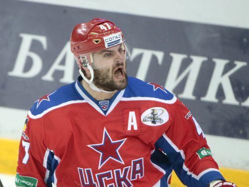 Radulovs atzīts par KHL sezonas vērtīgāko spēlētāju