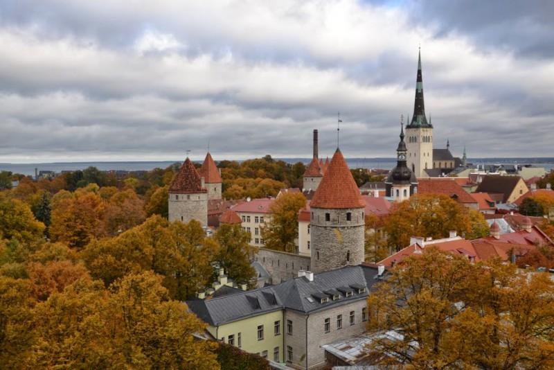 Idejas skolēnu brīvdienu ceļojumiem uz Igauniju