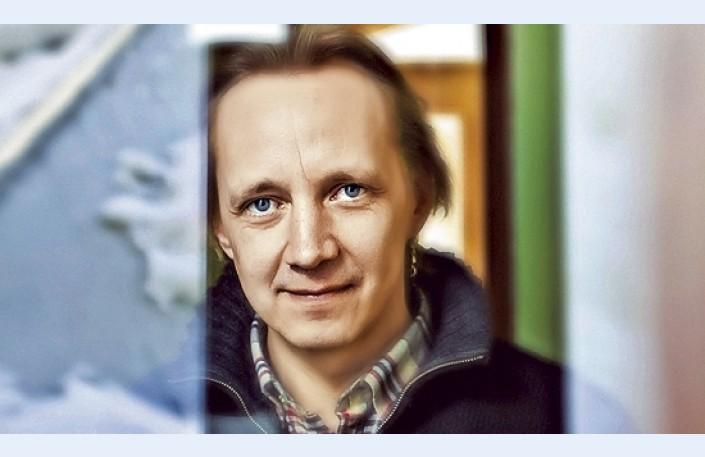 Mūziķis Zigfrīds Muktupāvels par darbu radošajā industrijā
