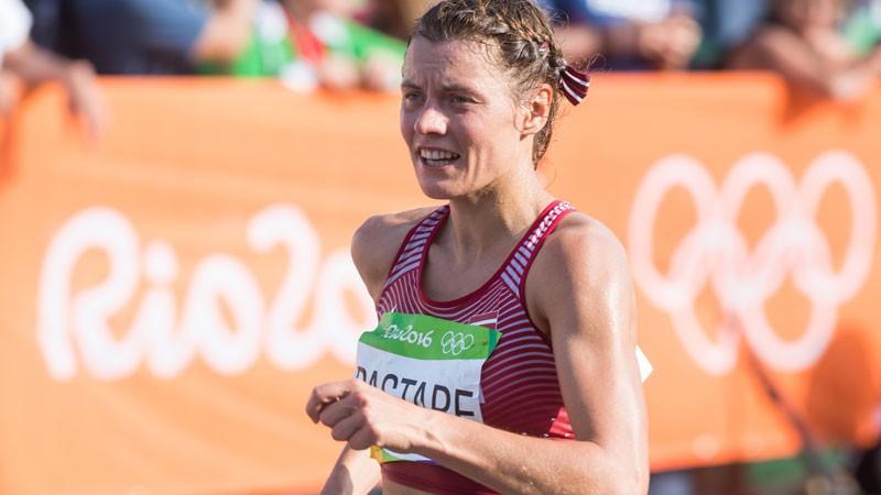 CAS atsakās spriest par 50km soļošanas sievietēm neiekļaušanu Tokijas olimpiskajās spēlēs
