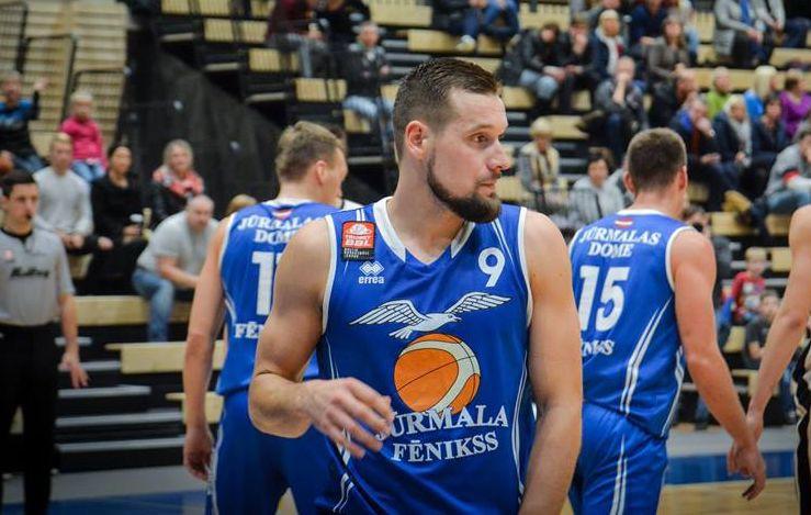 Jūrmala spēlēs LBL: Jeromanovs veido jaunu klubu, saņemts atbalsts no domes