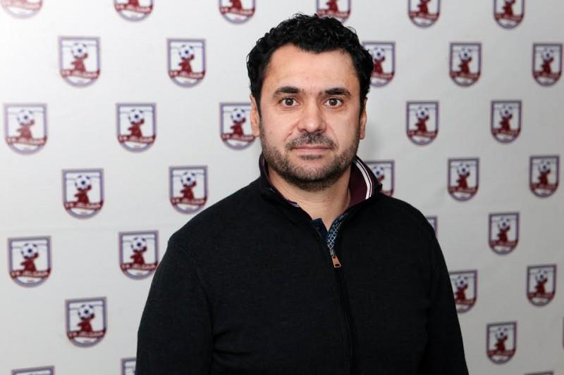 ''Jelgavu'' vadīs bijušais Moldovas izlases galvenais treneris