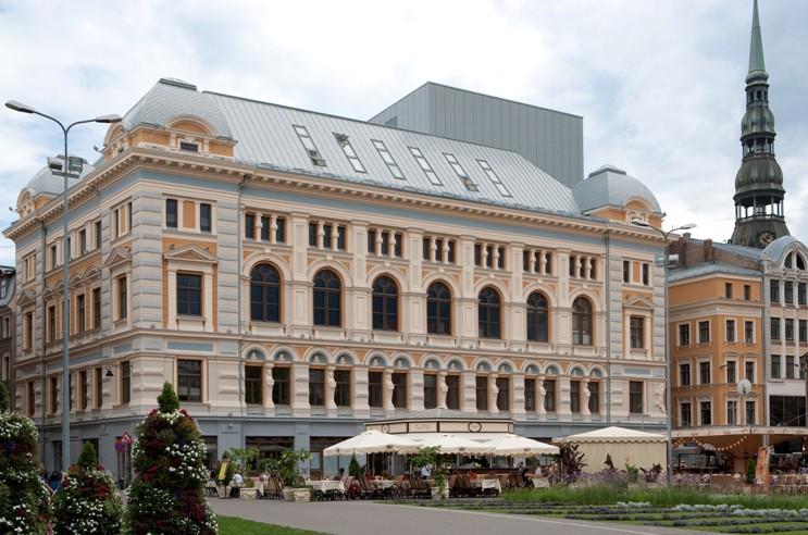 Izmaiņas Rīgas Krievu teātra janvāra, februāra un marta repertuārā!