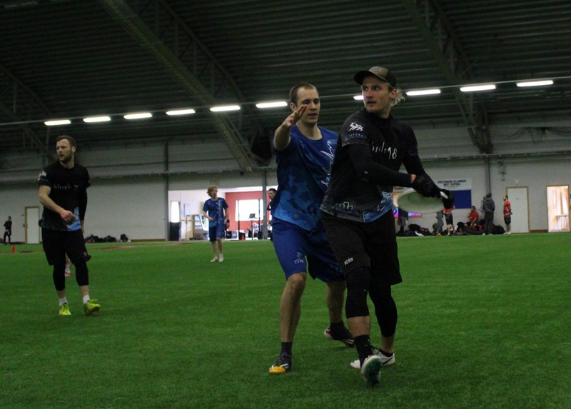 """Abas Salaspils komandas iekļūst """"Hello Stockholm!"""" pusfinālā"""
