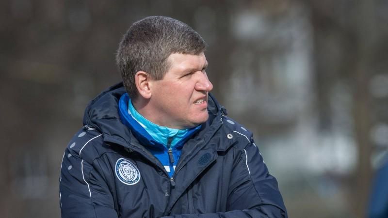 """Virslīgā pirmais atlaistais treneris - """"Riga FC"""" atbrīvojas no Volčeka"""