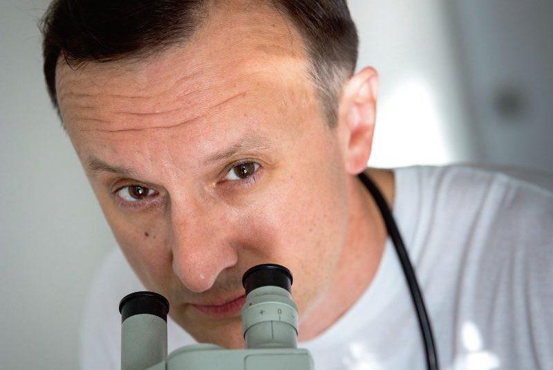 Ārsts Sergejs Kuzņecovs: Pieaug uzmanība onkoloģiskajām saslimšanām, nevis to skaits
