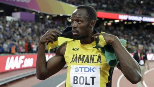 """Bolts: """"Bronza nemaina to, ka esmu viens no izcilākajiem"""""""