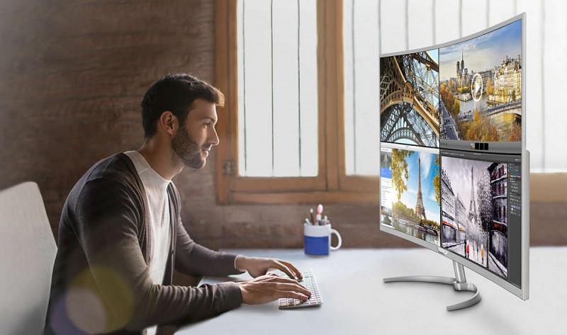 Kā izvēlēties pareizu displeju fotogrāfijai un grafiskajam dizainam