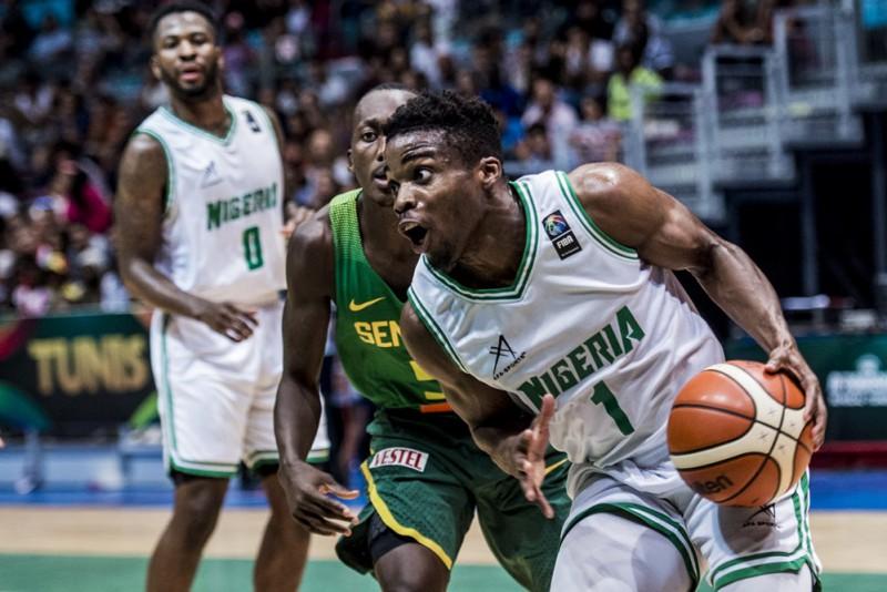 """FIBA """"AfroBasket"""": pēc spraigām cīņām finālā iekļūst Tunisija un Nigērija"""
