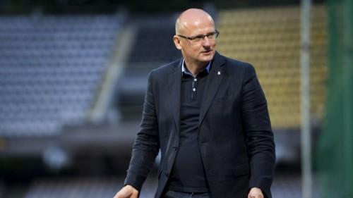 """Latvijas čempions """"Spartaks"""" pēc diviem zaudējumiem atkal maina treneri"""
