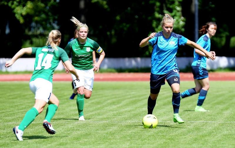 Baltijas līgā šogad spēlēs arī Baltkrievijas čempionvienība
