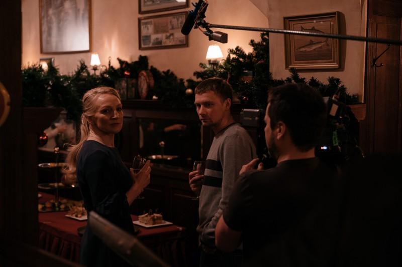 Režisors Juris Kursietis sāk uzņemt jaunu spēlfilmu