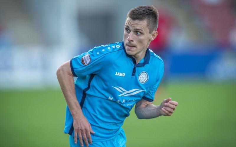 """""""Riga"""" FC neturpinās sadarbību ar Kovaļovu, Turkovu un Juhņeviču"""