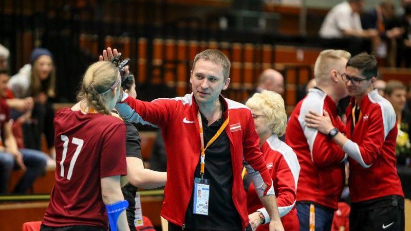 Fedulovs: Sešas U19 izlases florbolistes jau ir gatavas pieaugušo valstsvienībai