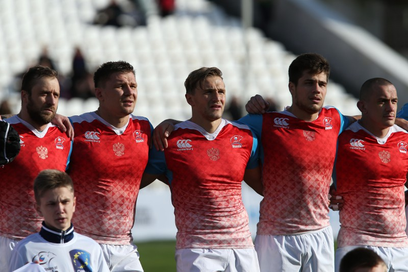 """""""World Rugby"""" atņem Rumānijai vietu Pasaules kausā un atdod to Krievijai"""