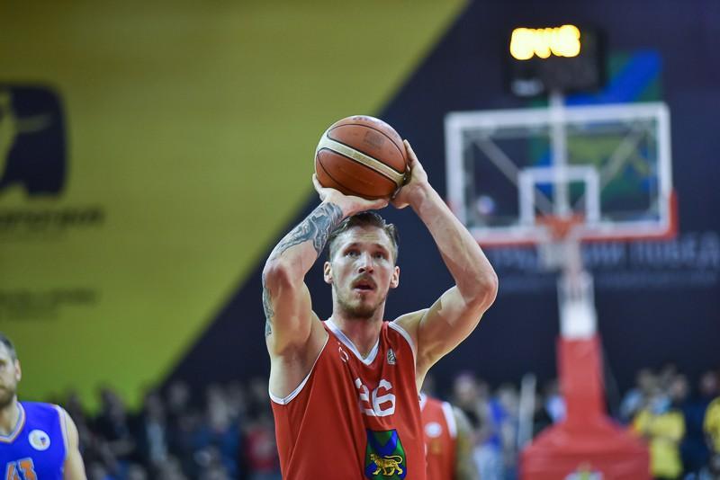 Artjoms Butjankovs kļūst par Krievijas superlīgas čempionu