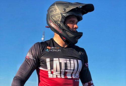 Pasaules čempionātā BMX riteņbraukšanā sacensības uzsāk elites un junioru braucēji