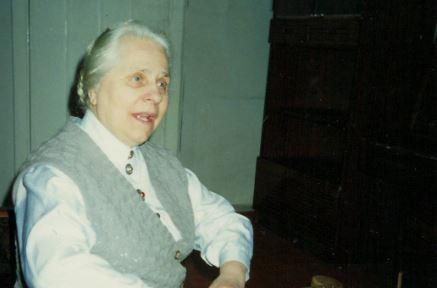14. jūnijā Tautas frontes muzejā muzicēs dziesminiece Maija Cālīte