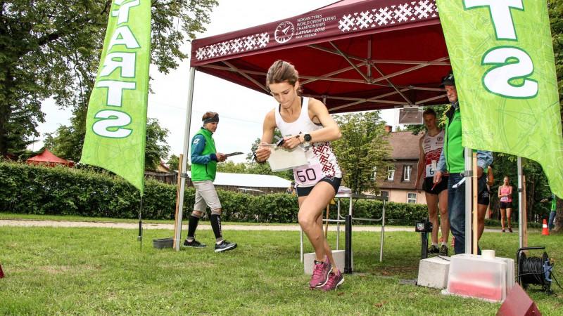 Pasaules čempionātā orientēšanās sportā Latvijā piedalīsies 49 valstu sportisti