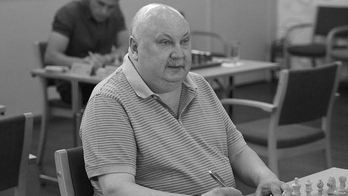 Neilgi pirms šaha Olimpiādes miris Latvijas sieviešu izlases kapteinis Kveinis