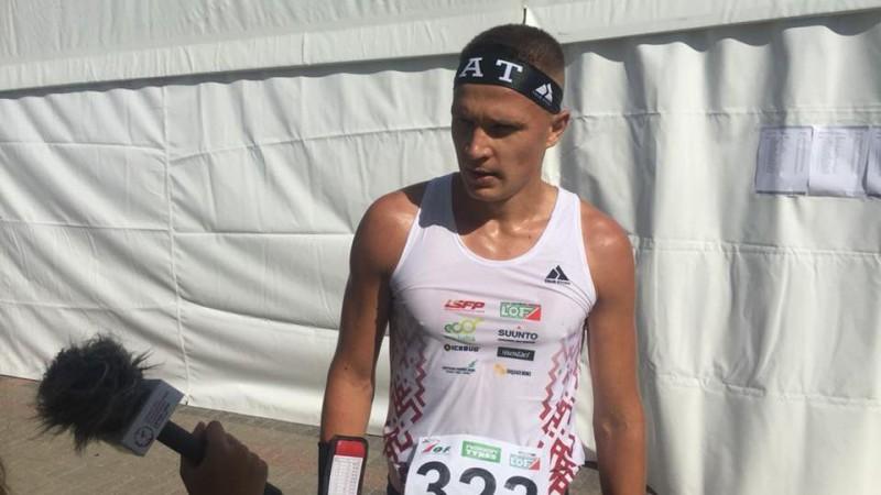 Pauliņš un Valdmane uzvar Latvijas čempionāta orientēšanas sportā pagarinātajā distancē