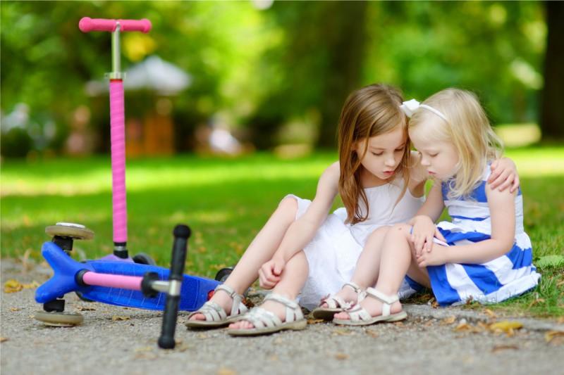 """Skolu psiholoģe: zēni riskantas aktivitātes biežāk izvēlas pārbaudīt """"uz savas ādas"""""""
