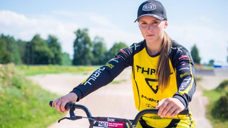 UCI plāno apturēt olimpisko atlasi, Latvija pirmā aiz svītras BMX