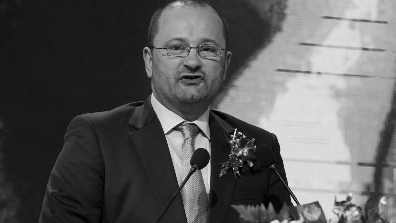 Vizītes laikā Argentīnā miris FIBA ģenerālsekretārs Baumans