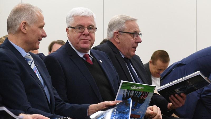 Sporta nozare no premjera Kučinska tomēr sagaida solījuma turēšanu