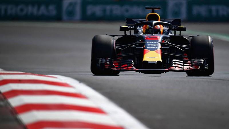Rikjardo negaidīti sakauj Verstapenu Meksikas GP kvalifikācijā