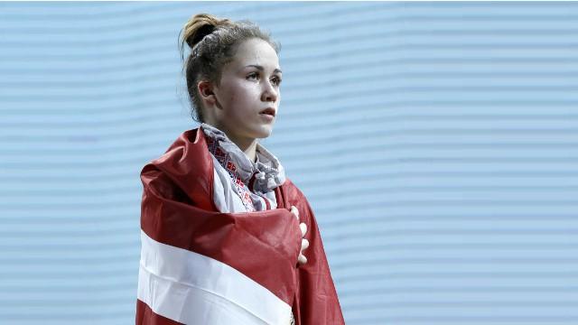 Uzreiz pēc Tokijas OS Ventspilī notiks Eiropas U15 un U17 čempionāts svarcelšanā