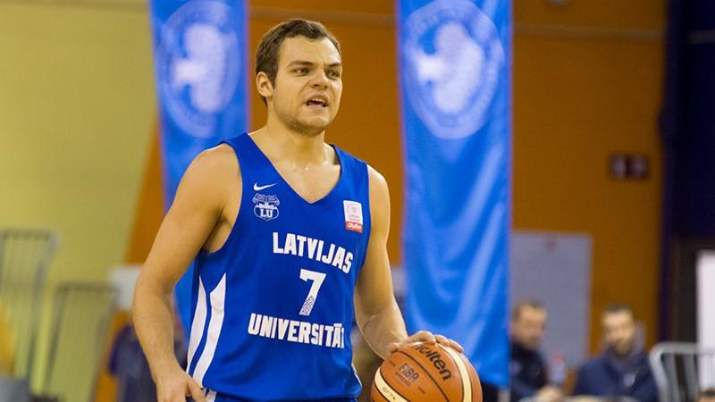 Latvijas studentu basketbola izlase izcīna otro panākumu Universiādē