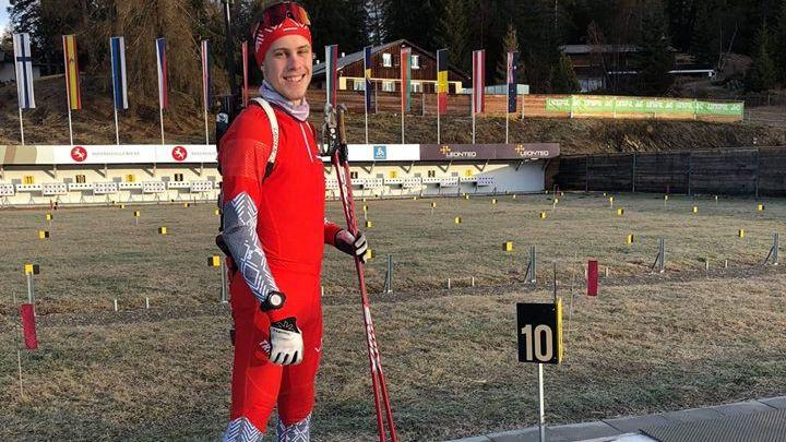 Sanitai Buliņai 39. vieta pasaules jaunatnes čempionāta 10 kilometru distancē