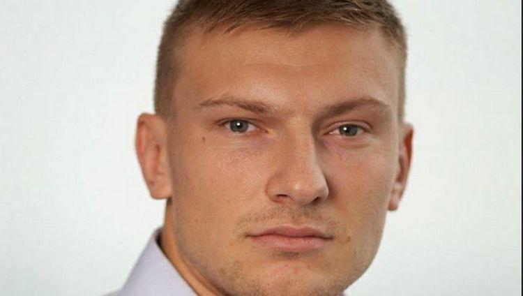 Pazudis Latvijas regbija izlases spēlētājs Pērkons
