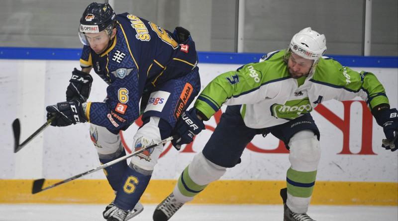 Baltijas valstis vēlas kopīgu hokeja līgu ar Baltkrieviju, Poliju un Ukrainu