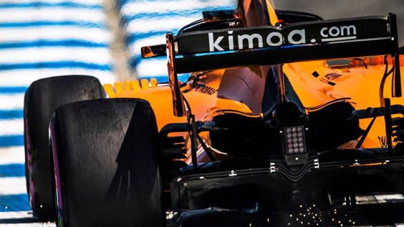 """Brandls: """"""""Williams"""" un """"McLaren"""" cieš, jo nesadarbojas ar rūpnīcu komandām"""""""