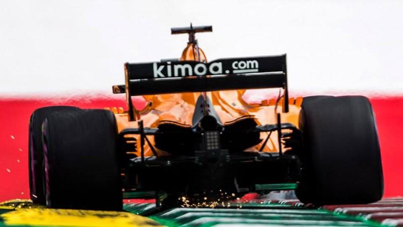 """""""McLaren"""" boss: """"Jaunā mašīna ļoti atšķirsies no tās, ar ko startējām 2018. gadā"""""""