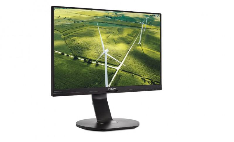MMD laiž klajā videi draudzīgu monitoru Philips 241B7QGJEB