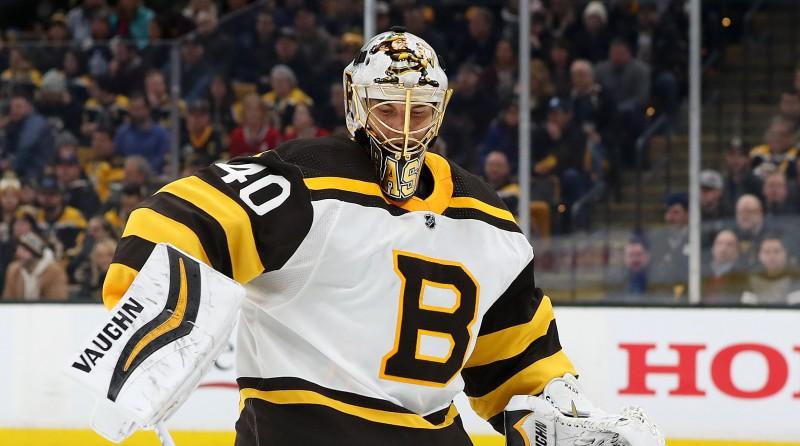 """Rasks atkārto """"Bruins"""" rekordu, """"Maple Leafs"""" un """"Jets"""" uzvar divīziju līderu cīņās"""