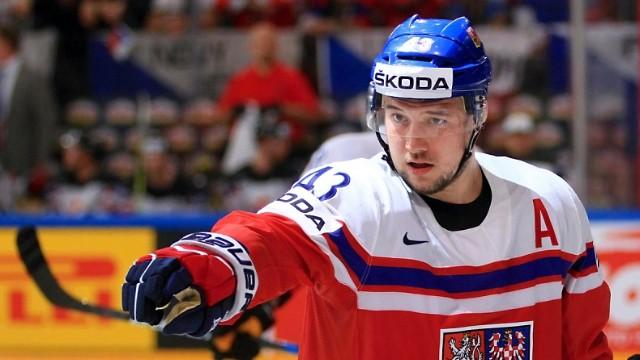 """Kovaržam """"hat-trick"""" Čehijas uzvarā pār Zviedriju, Krievija tikai bullīšos pārspēj Somiju"""