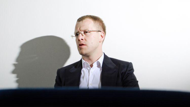 Elksniņš apgalvo, ka nav saņēmis VARAM aicinājumu skaidrot Daugavpils FS direktora atlaišanas likumību