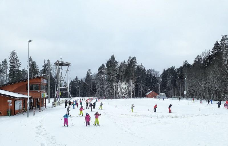 Pirmo reizi Latvijas čempionāts slēpošanā notiks Siguldā