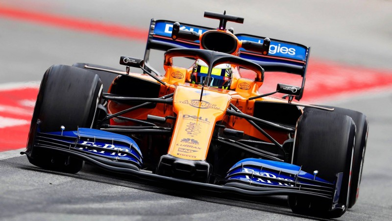"""""""McLaren"""" vadītājs: """"Nekad neesam apsvēruši iespēju ražot savus motorus"""""""