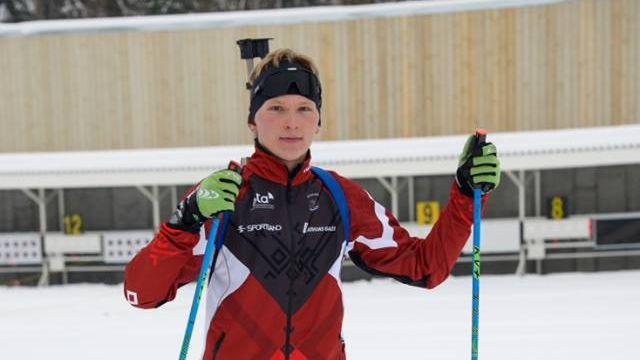 Mise pārceltajā Eiropas čempionāta junioru sprintā ieņem 28. vietu