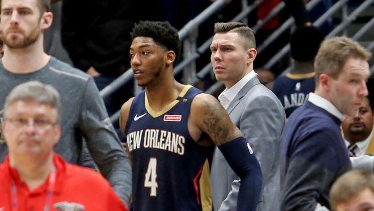 Dāvim mačs pret līgas līdervienību, Dairim NBA debija?