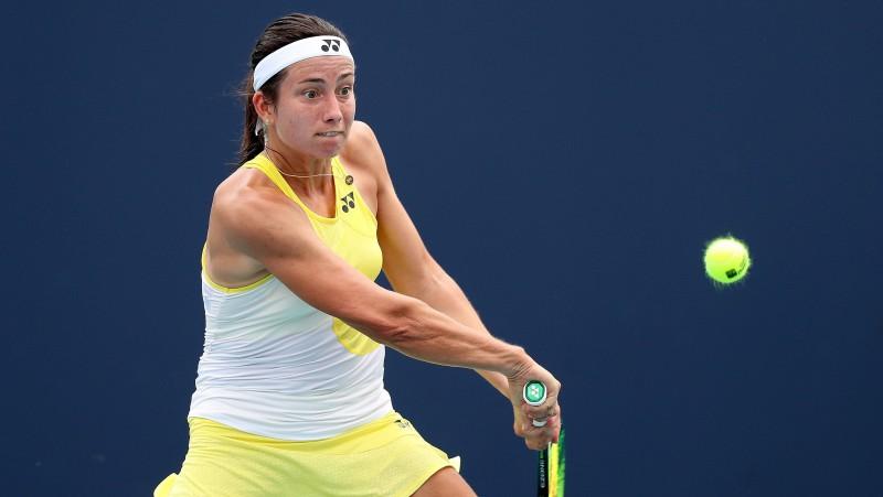 Sevastova attālinās no WTA ranga pirmā desmitnieka
